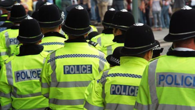What will make you stand out and get you that job in the police or police promotion youwant?